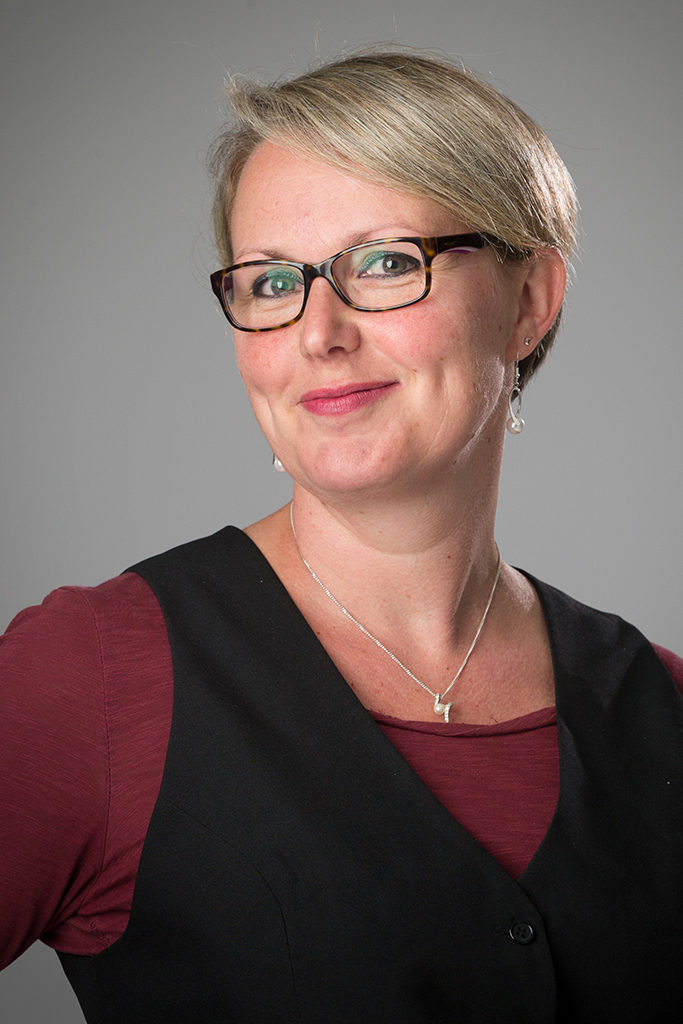 Valérie Ducournau
