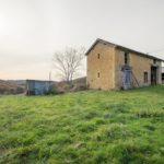 Corps de ferme à rénover avec 3,5 ha de terre