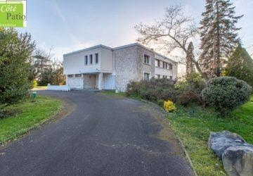 Villa d'architecte 350 m2