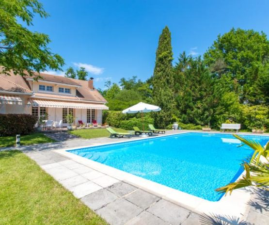 Splendide villa 202 m2 HAGETMAU