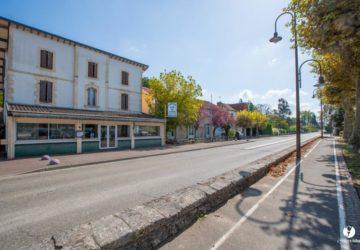 Hôtel + Maison de ville