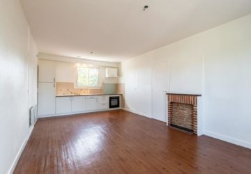 Maison plain pied 82 m2 à Hagetmau