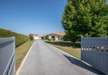 Maison contemporaine 118 m2