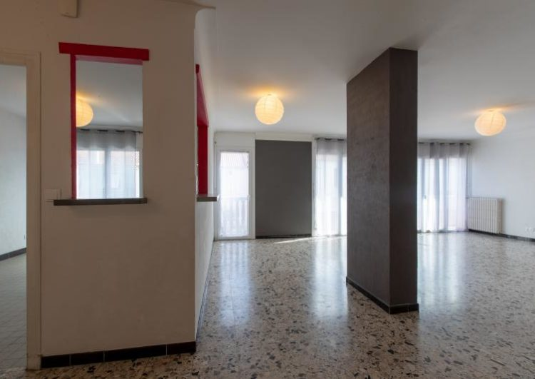 APPARTEMENT T4 SPACIEUX