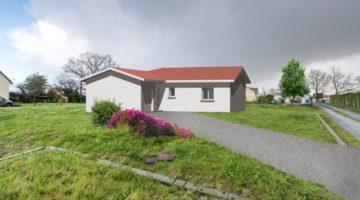Arzacq-Arraziguet : terrain à acheter avec Agence de GEAUNE