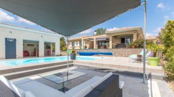 Splendide villa 5 min d'Amou