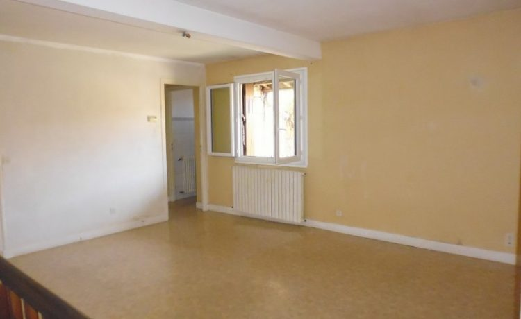 APPARTEMENT T3 2