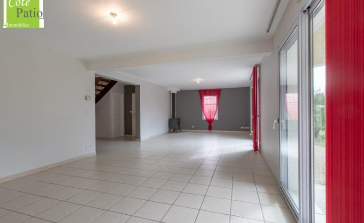 Villa contemporaine 182 m2 à Hagetmau 2