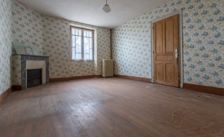 Maison de 1900 à rénover 3