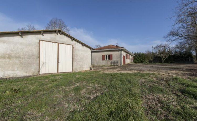maison 4 chambres avec 5 hectares ! 1