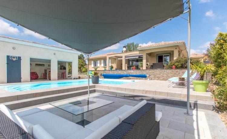Splendide villa 5 min d'Amou 1