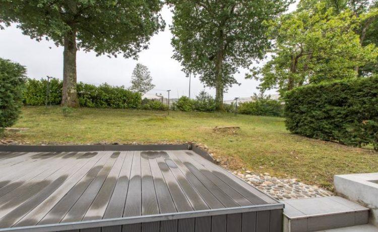 T2 BIS avec jardin
