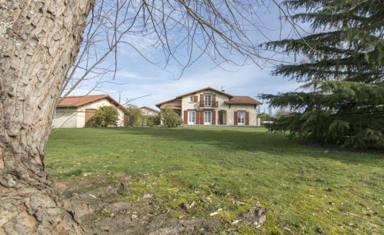Superbe villa traditionnelle 5 min d'Hagetmau 3