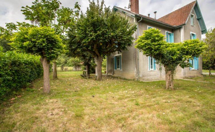 Maison des années 30 1