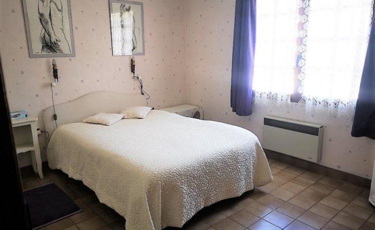 Maison 3 chambres et un appartement