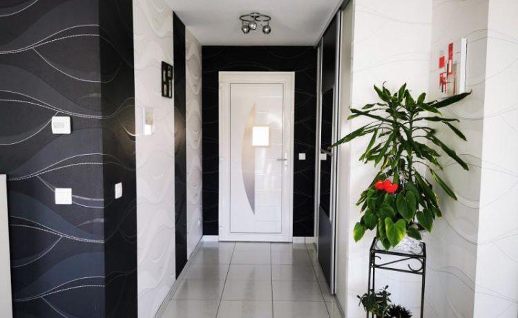 Maison 3 chambres 4