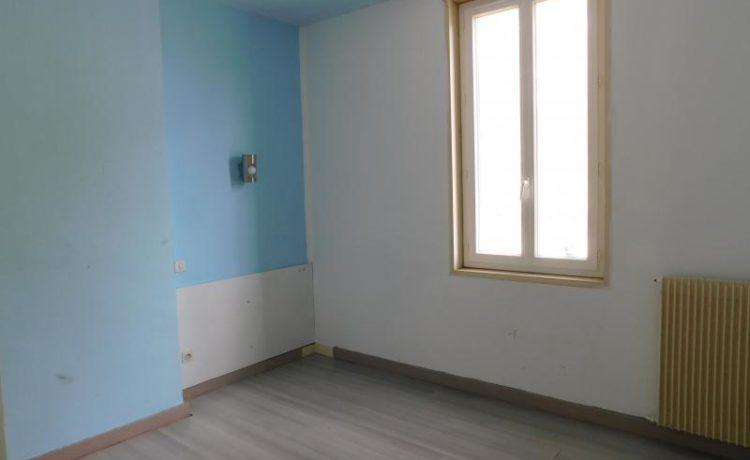 Maison 3 chambres
