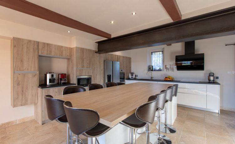Maison béarnaise rénovée 3