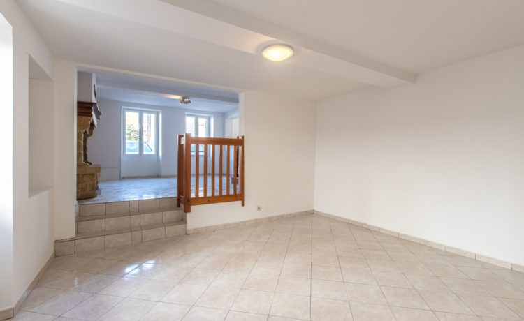 Maison de 94 m2