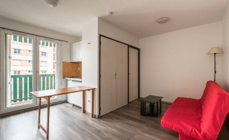 Appartement T1 avec balcon superbe emplacement PAU. 1