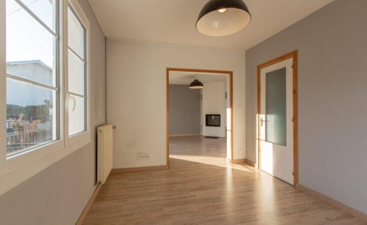 Maison 114m2 en centre ville MONT DE MARSAN 4