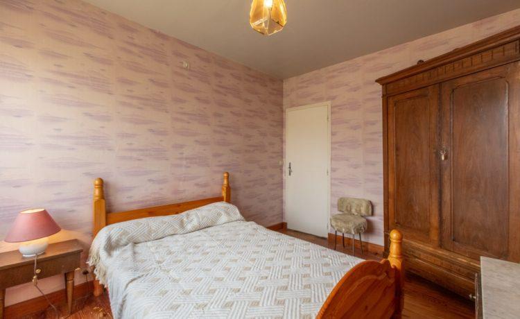 Maison de plain-pied 4 chambres 4