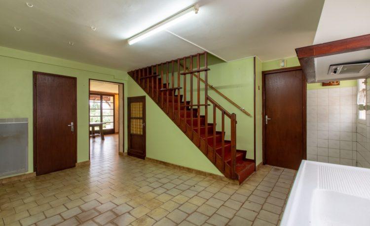 Maison 151m2