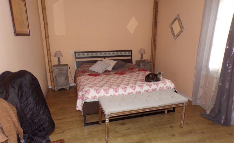 Maison ancienne rénovée 146 m2 4