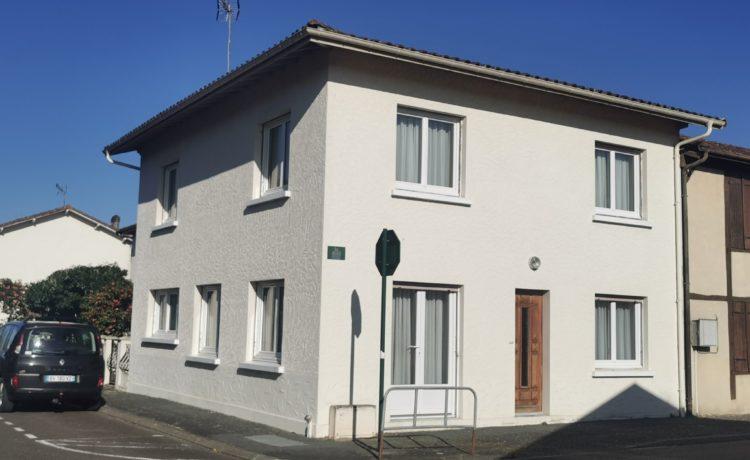 Maison de ville 5 chambres 1