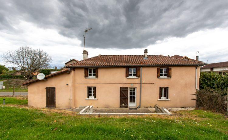 Maison centre-village 1
