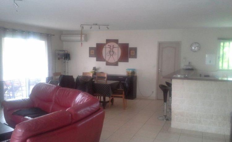 Maison récente 130 m2 - 4 Chambres 3