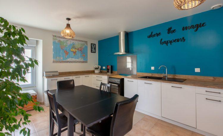 Maison avec 2 chambres à acheter à Geaune (40) 3