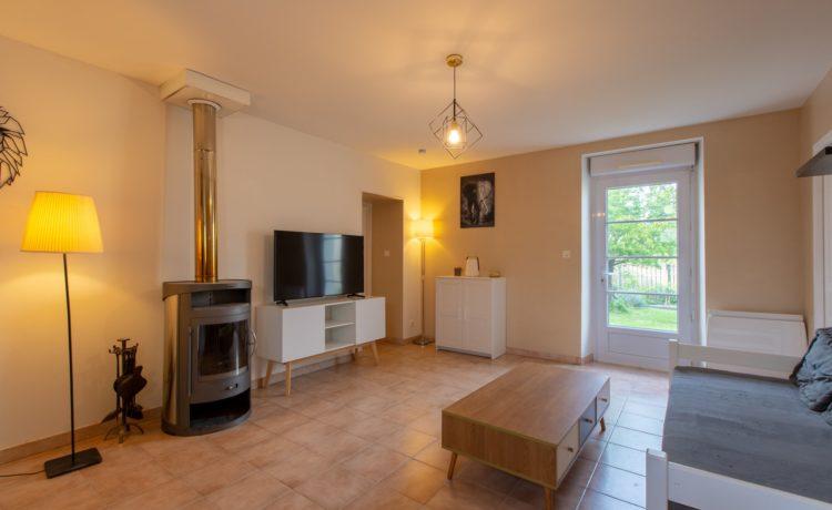 Maison avec 2 chambres à acheter à Geaune (40) 2