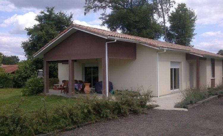 Maison récente 130 m2 - 4 Chambres 1