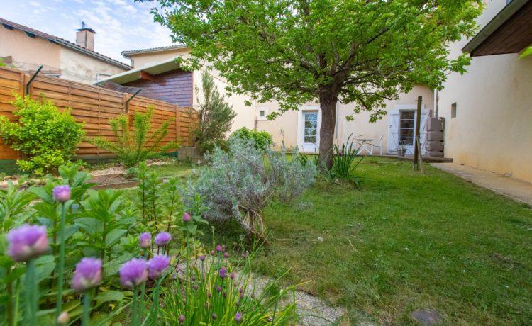 Maison avec 2 chambres à acheter à Geaune (40) 1