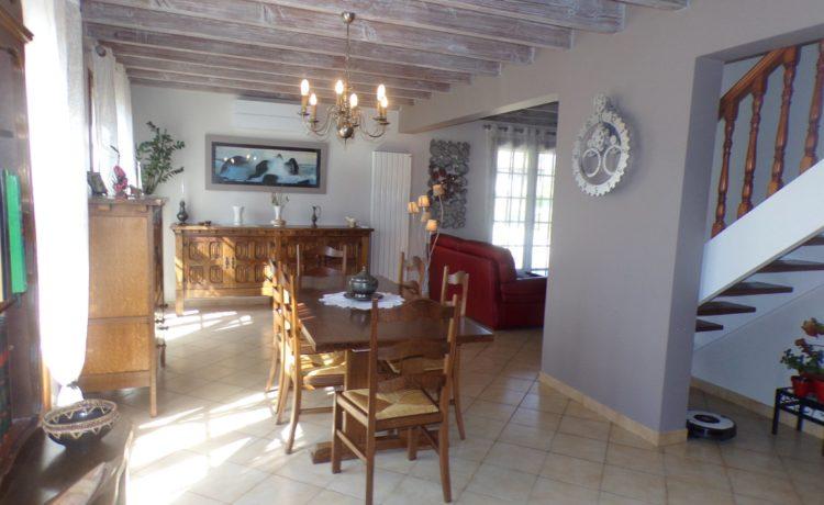 Maison landaise 136 m2 2