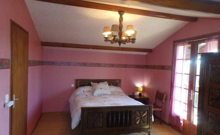 Maison landaise 136 m2