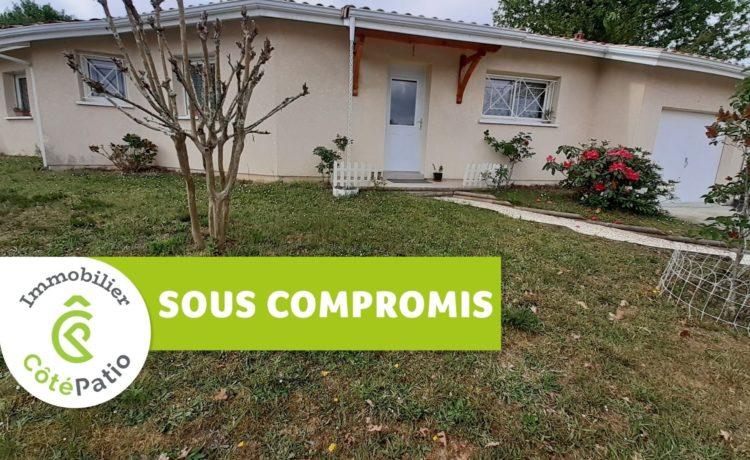 MAISON SOUS COMPROMIS 1