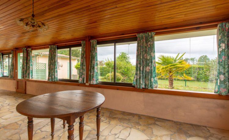 Maison traditionnelle superbe emplacement 4