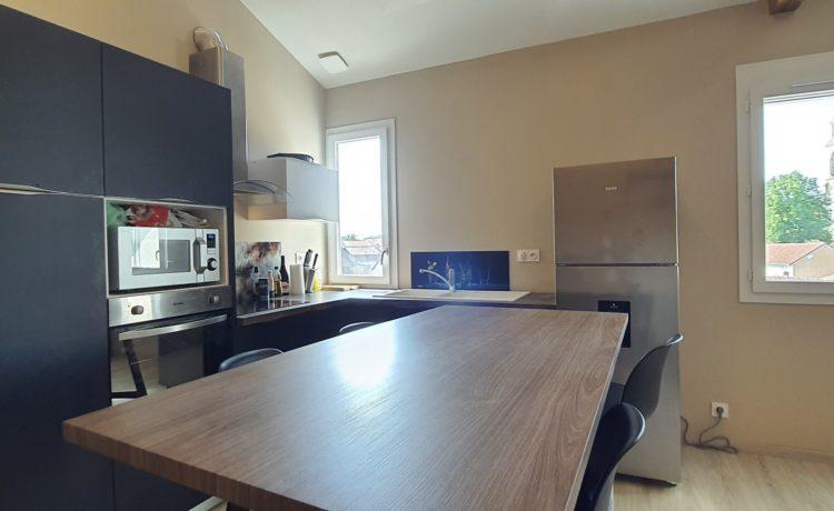 Appartement T3 3