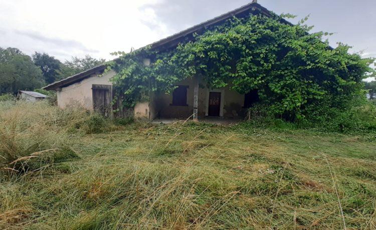 Maison landaise 133 m2 3 chambres 1