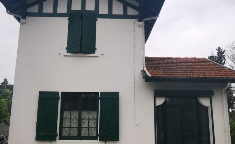 Maison 3 chambres 1