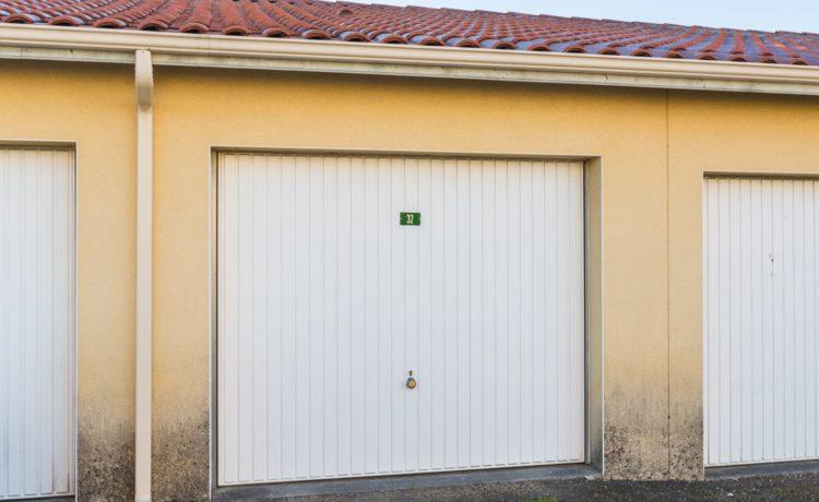 Appartement T3 duplex avec garage