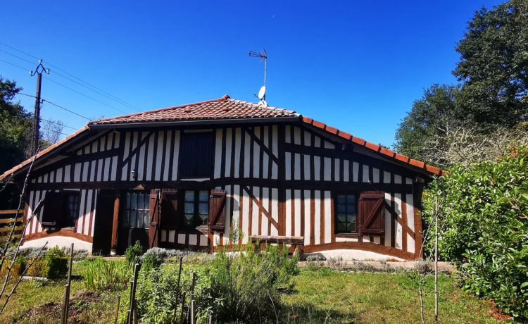 Maison Landaise 1