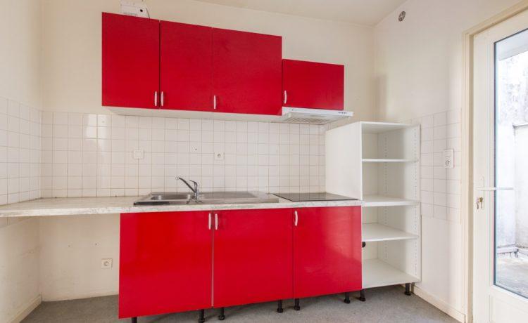 Bel appartement type T3 3