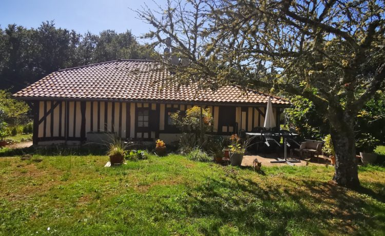 Maison Landaise