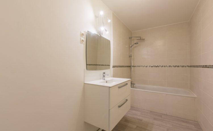 Appartement T2 avec cellier+balcon+parking 4
