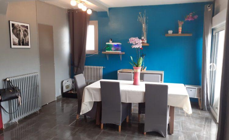 Maison 3 chambres Mont de Marsan 4