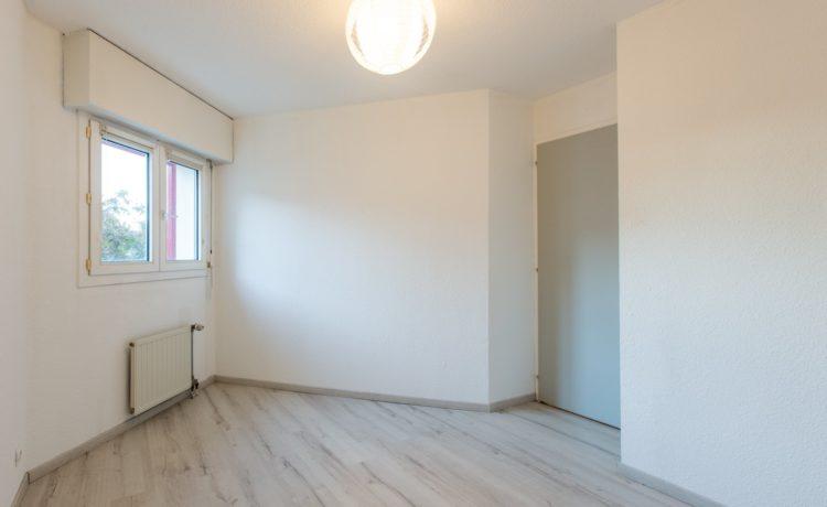 Appartement T2 avec cellier+balcon+parking 3